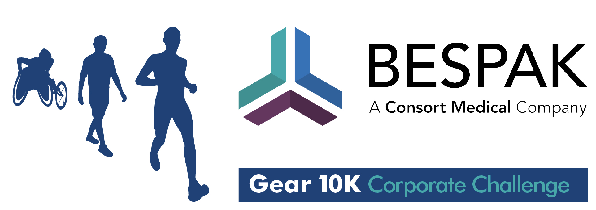 Gear 10K Bespak Corporate Challenge - Sunday 6th May 2018